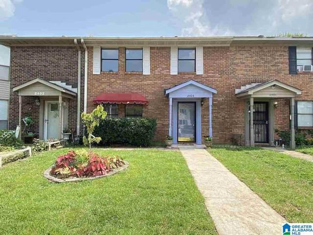 2404 Hampstead Drive, Birmingham, AL 35235 (MLS #1294264) :: EXIT Magic City Realty