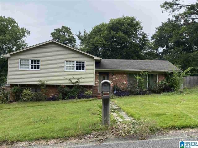 3405 Kettering Lane, Vestavia Hills, AL 35243 (MLS #1294294) :: JWRE Powered by JPAR Coast & County