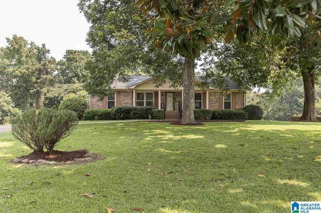 434 Johnson Street, Gardendale, AL 35071 (MLS #1294310) :: Howard Whatley
