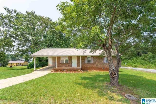 761 Brutonville Road, Jacksonville, AL 36265 (MLS #1294331) :: Howard Whatley