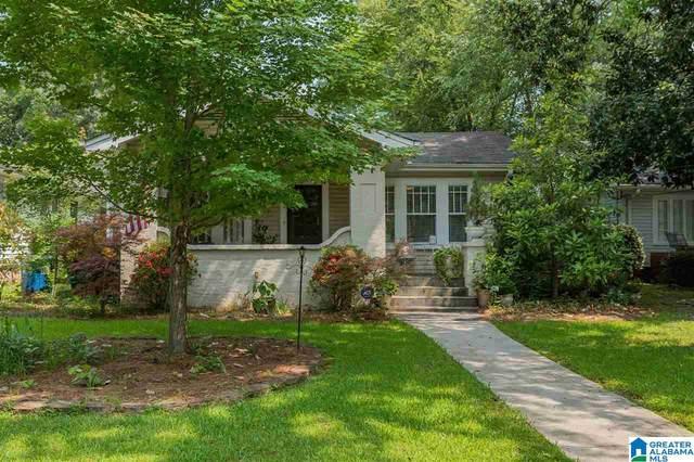 1404 Sutherland Place, Homewood, AL 35209 (MLS #1294370) :: LIST Birmingham