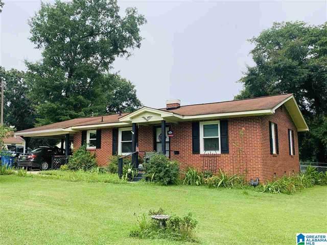 23266 Highway 9 N, Piedmont, AL 36272 (MLS #1294381) :: Howard Whatley