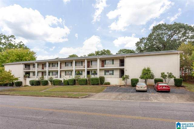 1415 Christine Avenue #1, Anniston, AL 36207 (MLS #1294399) :: Howard Whatley