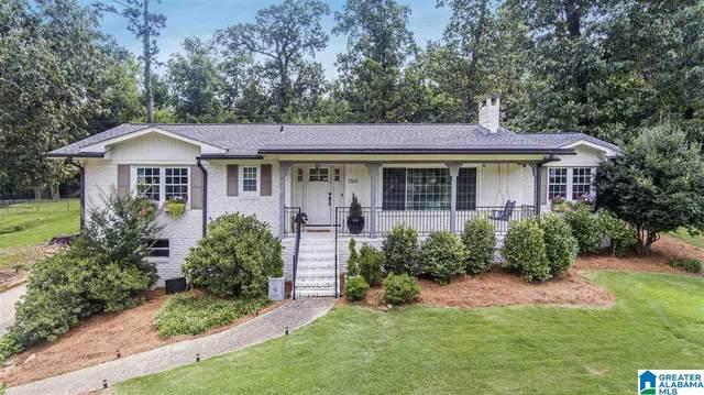 3164 Dolly Ridge Drive, Vestavia Hills, AL 35243 (MLS #1294403) :: JWRE Powered by JPAR Coast & County