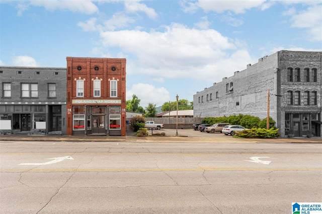 114 10TH STREET, Anniston, AL 36207 (MLS #1294475) :: LIST Birmingham