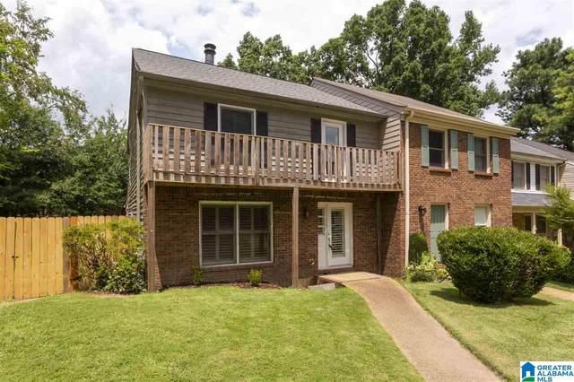 3218 Overton Manor Drive, Vestavia Hills, AL 35243 (MLS #1294588) :: Josh Vernon Group