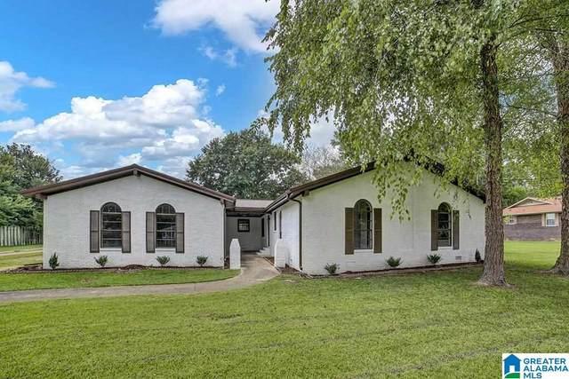 3926 Valley Bend Drive, Moody, AL 35004 (MLS #1294610) :: Kellie Drozdowicz Group