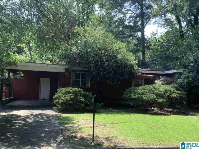 4305 Mountaindale Road, Birmingham, AL 35213 (MLS #1294645) :: LocAL Realty