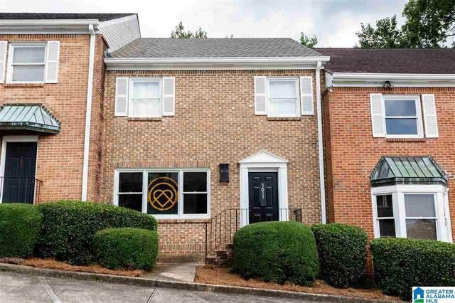 1611 Richard Arrington Boulevard, Birmingham, AL 35205 (MLS #1294697) :: Josh Vernon Group