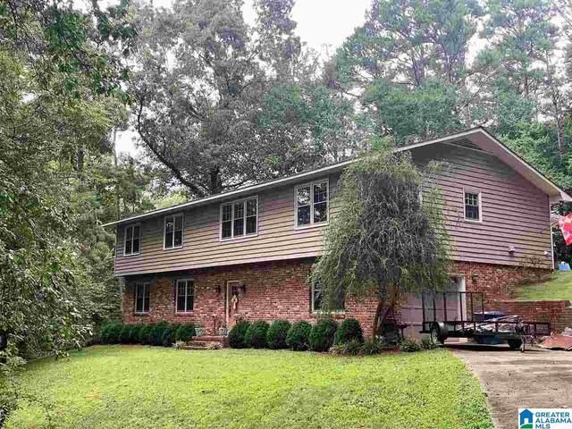 55 Anna Ridge Drive, Heflin, AL 36264 (MLS #1294812) :: LIST Birmingham