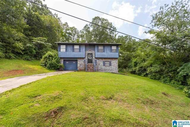 5000 Harrison Drive, Anniston, AL 36201 (MLS #1294817) :: Lux Home Group