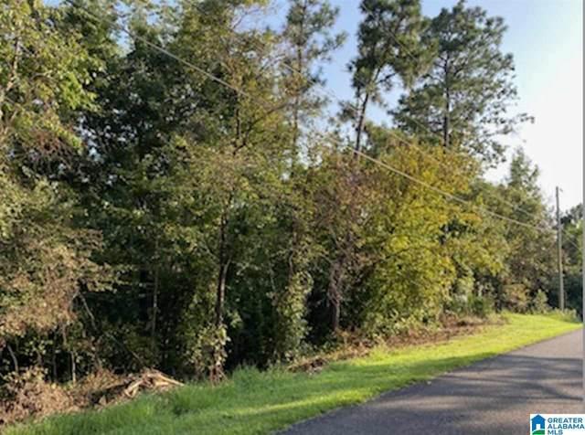 1291 Glenridge Drive Lots 4, 5, 6, 7, Bessemer, AL 35022 (MLS #1294843) :: Howard Whatley
