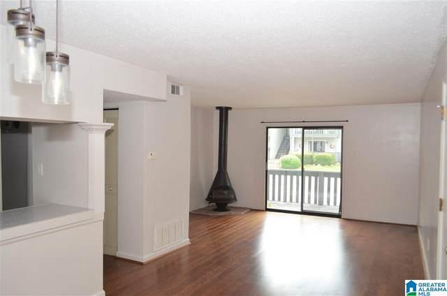 308 Woodland Village #308, Homewood, AL 35209 (MLS #1294865) :: Lux Home Group
