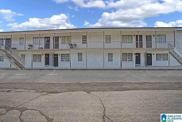 1325 4TH AVENUE W, Birmingham, AL 35208 (MLS #1294960) :: Lux Home Group
