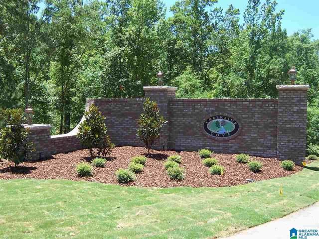 510 Applewood Lane #25, Odenville, AL 35120 (MLS #1295107) :: LIST Birmingham