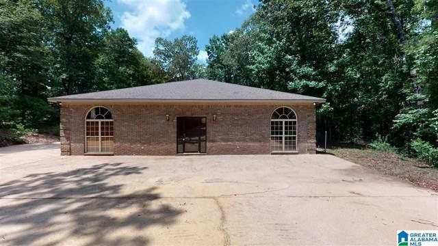 15500 Powell Loop, Tuscaloosa, AL 35406 (MLS #1295156) :: Kellie Drozdowicz Group