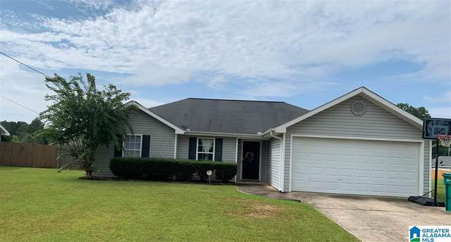 18477 Thoroughbred Drive, Vance, AL 35490 (MLS #1295197) :: Lux Home Group