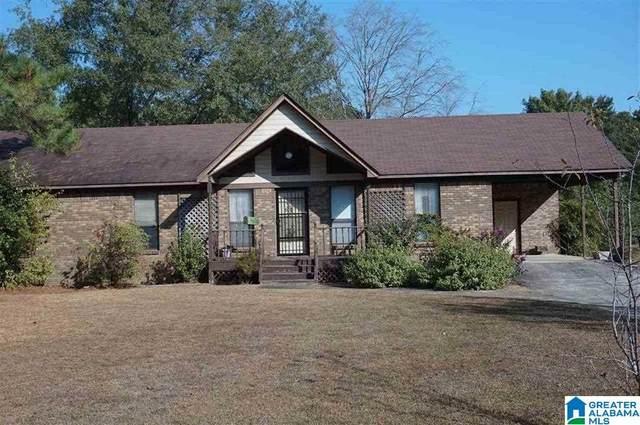 145 Highway 416, Wilsonville, AL 35186 (MLS #1295198) :: Howard Whatley