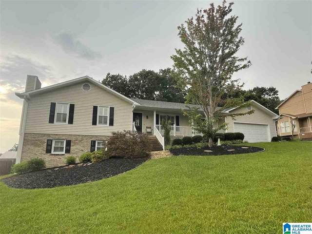 4526 Westbrook Lane, Anniston, AL 36207 (MLS #1295226) :: Lux Home Group