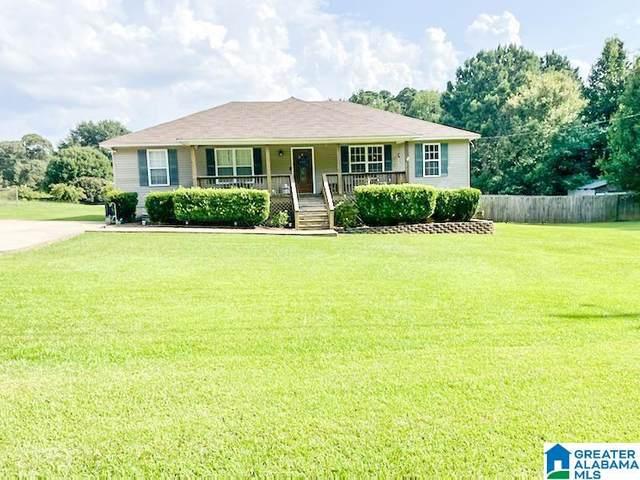 6320 Mays Bend Road, Pell City, AL 35128 (MLS #1295266) :: Lux Home Group