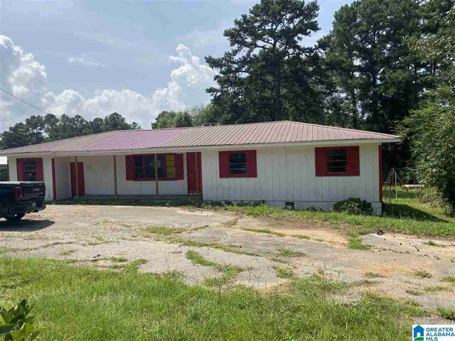 2100 Old Springville Road, Center Point, AL 35215 (MLS #1295297) :: The Fred Smith Group | RealtySouth