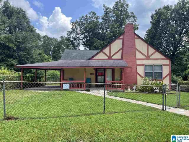2127 Oakmont Avenue, Anniston, AL 36207 (MLS #1295314) :: Josh Vernon Group