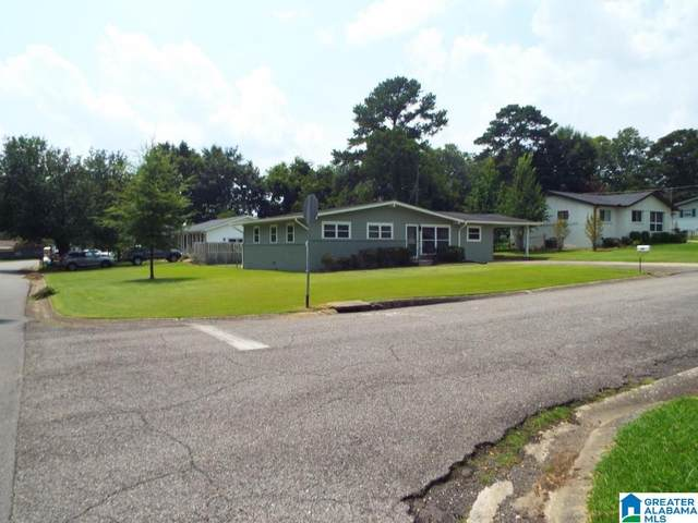 201 Saxon Drive, Homewood, AL 35209 (MLS #1295389) :: Josh Vernon Group