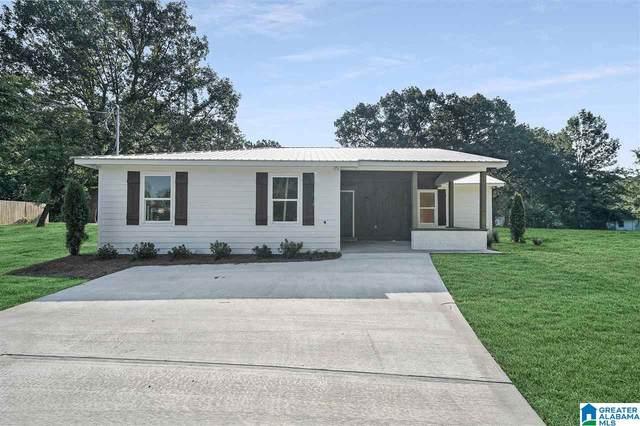 2725 North Road, Gardendale, AL 35071 (MLS #1295390) :: Howard Whatley