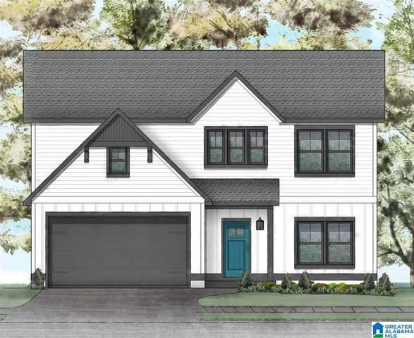 1853 Mckesie Street, Riverside, AL 35135 (MLS #1295414) :: LocAL Realty
