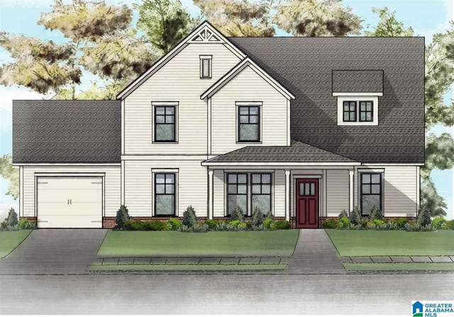 1799 Mckesie Street, Riverside, AL 35135 (MLS #1295426) :: LocAL Realty