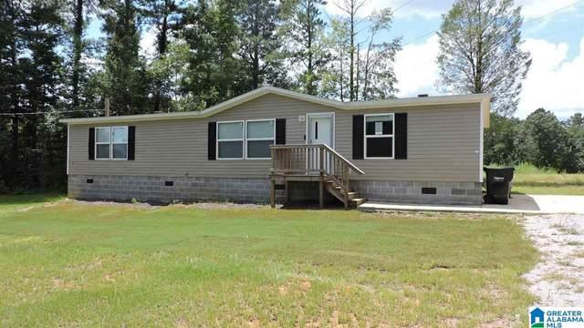 7301 Lou George Loop, Bessemer, AL 35022 (MLS #1295461) :: Lux Home Group