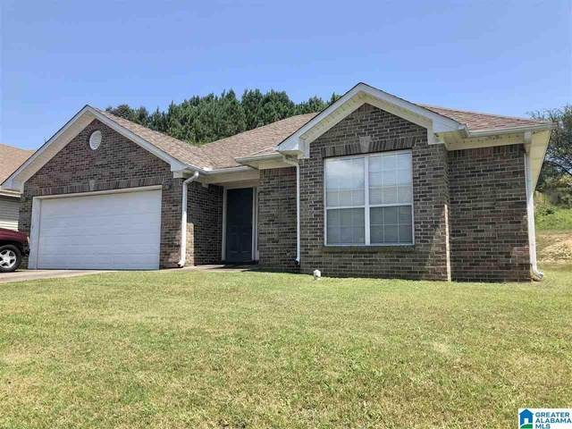 4433 Canterbury Street, Mount Olive, AL 35071 (MLS #1295473) :: Lux Home Group