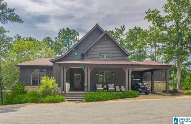 431 Cypress Ridge, Alexander City, AL 35010 (MLS #1295519) :: Howard Whatley