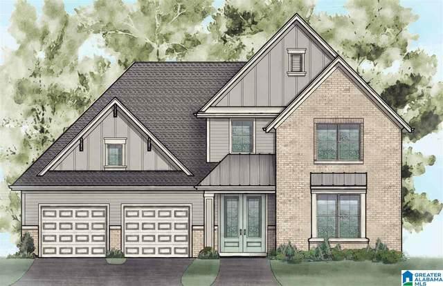 1782 Mckesie Street, Riverside, AL 35135 (MLS #1295527) :: LocAL Realty