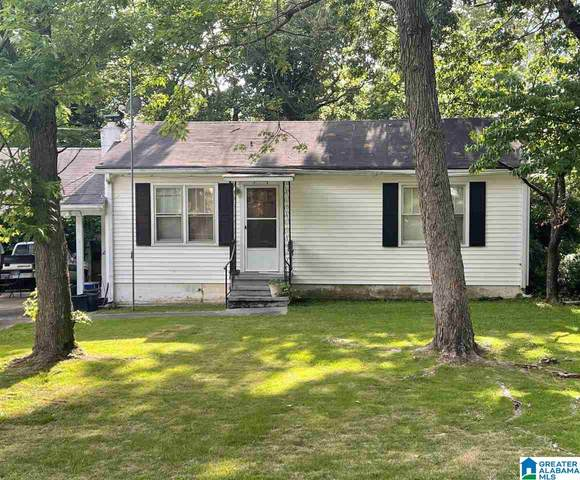 1316 Glenwood Street NW, Center Point, AL 35215 (MLS #1295555) :: LocAL Realty