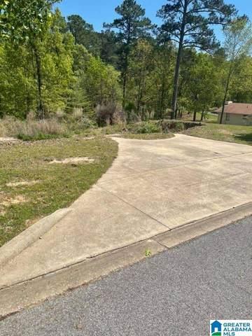 50 Oak Hill Drive #14, Dora, AL 35062 (MLS #1295635) :: Howard Whatley