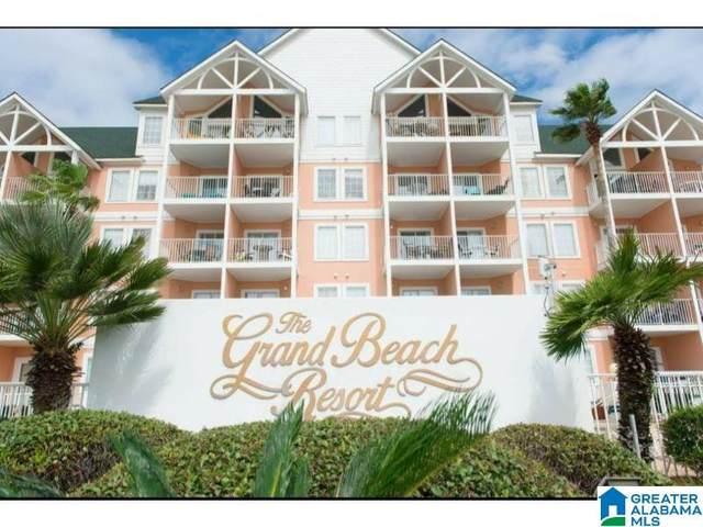 572 E Beach Boulevard #204, Gulf Shores, AL 36542 (MLS #1295677) :: Bentley Drozdowicz Group