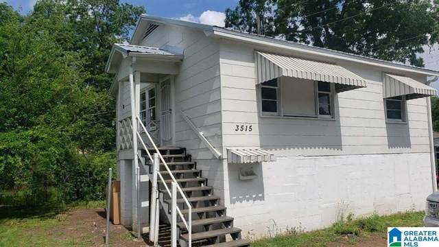 3515 24TH STREET N, Birmingham, AL 35207 (MLS #1295696) :: Lux Home Group