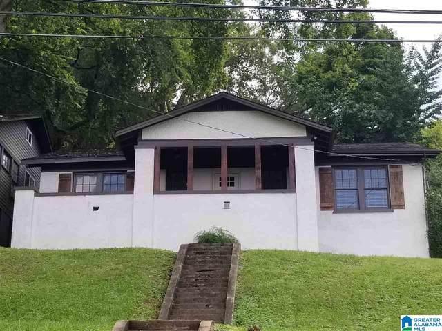 1173 18TH AVENUE, Birmingham, AL 35205 (MLS #1295724) :: LocAL Realty