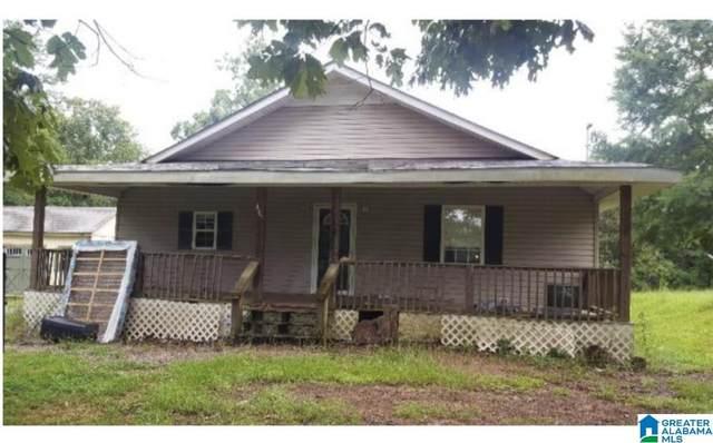 487 Shadybrook Lane, Cropwell, AL 35054 (MLS #1295832) :: Lux Home Group