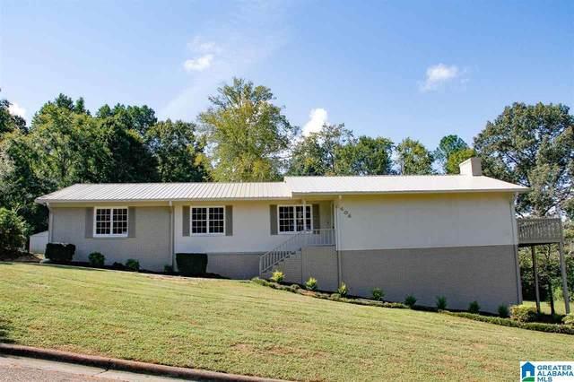 404 Fairway Drive, Jacksonville, AL 36265 (MLS #1295843) :: Howard Whatley