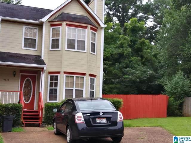 9634 Williamsburg Drive, Birmingham, AL 35215 (MLS #1295847) :: Kellie Drozdowicz Group