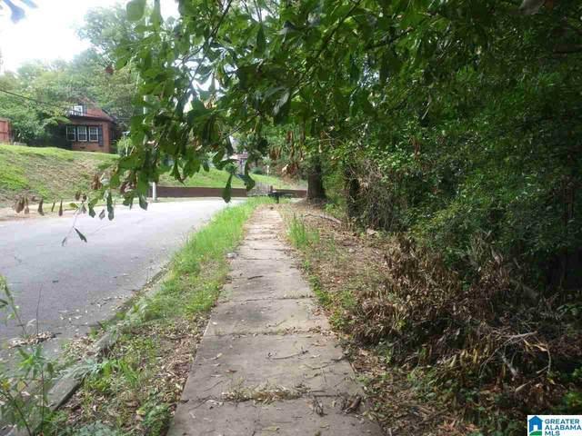 1603 Druid Hill Drive Lot, Birmingham, AL 35234 (MLS #1295860) :: LIST Birmingham