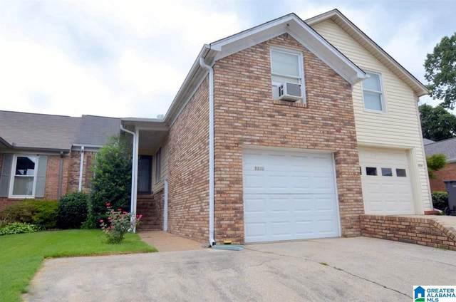 1036 Vestavia Manor Drive, Vestavia Hills, AL 35216 (MLS #1295865) :: Kellie Drozdowicz Group