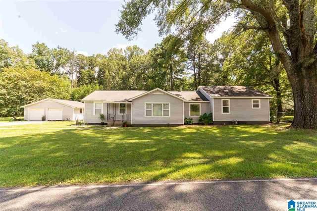 1004 Pinewood Avenue, Bessemer, AL 35023 (MLS #1295880) :: Josh Vernon Group