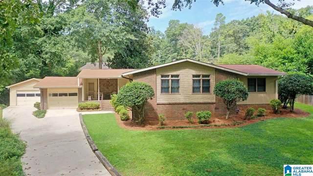 2905 Christopher Court, Vestavia Hills, AL 35243 (MLS #1295892) :: Bentley Drozdowicz Group