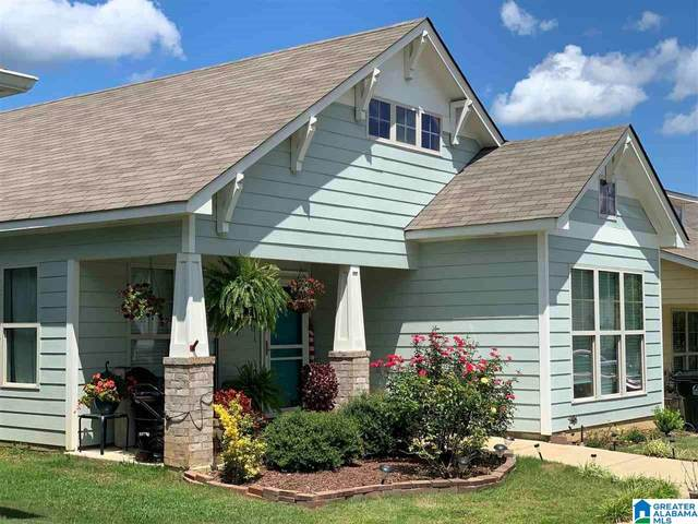 85 Cedar Ridge, Odenville, AL 35120 (MLS #1295976) :: Josh Vernon Group
