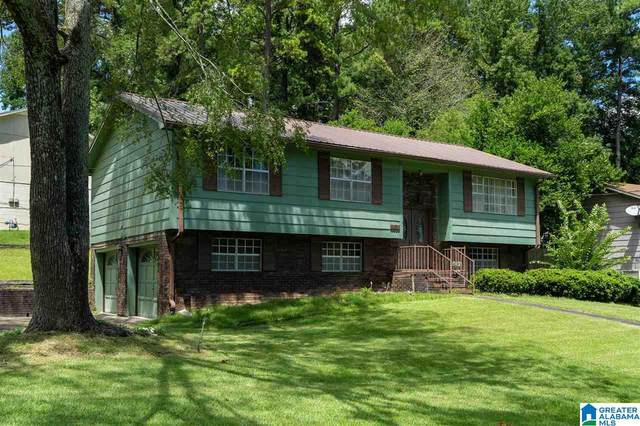 5038 Fulmar Drive, Irondale, AL 35210 (MLS #1295999) :: Bentley Drozdowicz Group
