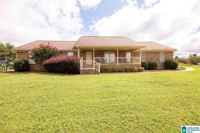 929 11TH COURT, Pleasant Grove, AL 35127 (MLS #1296021) :: Lux Home Group