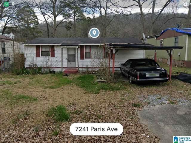 7241 Paris Avenue, Birmingham, AL 35206 (MLS #1296034) :: JWRE Powered by JPAR Coast & County